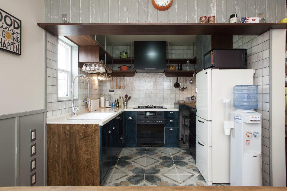 アメリカンな開放感あふれるゆったりとしたスローライフを実現できる家の画像4