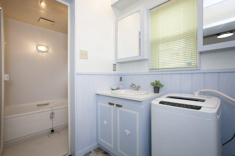 アメリカンな開放感あふれるゆったりとしたスローライフを実現できる家の画像7