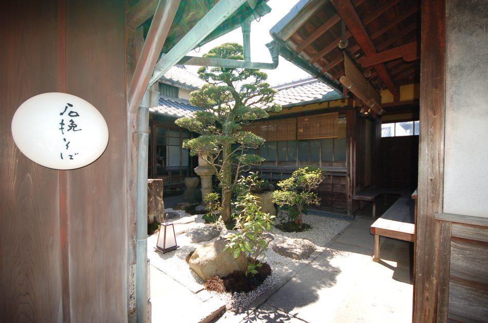 築100年超える近江商人宅をリノベーションの画像3
