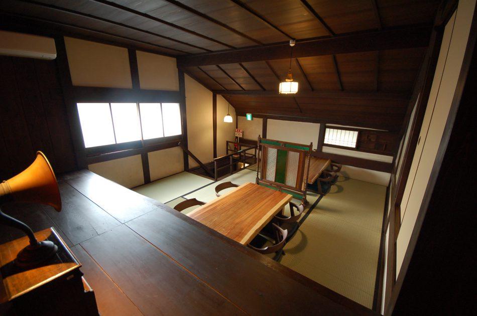築100年超える近江商人宅をリノベーションの画像5