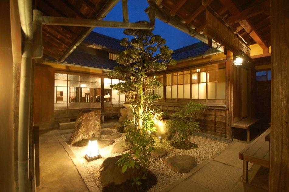 築100年超える近江商人宅をリノベーションの画像8
